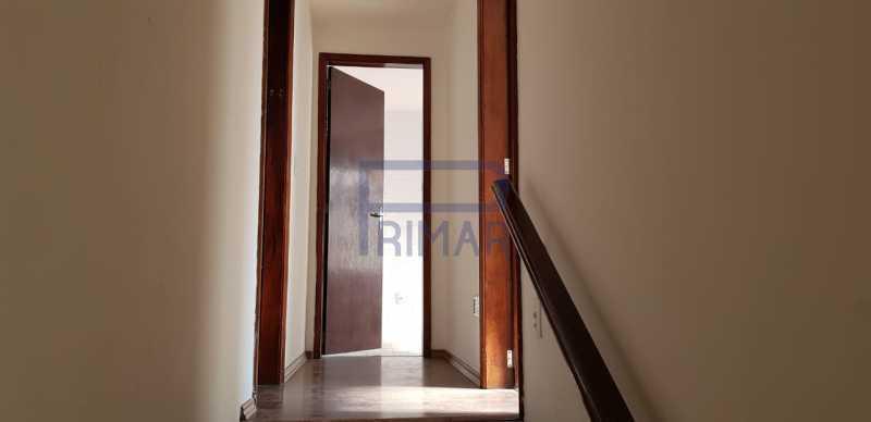 07 - Casa de Vila à venda Rua Uranos,Bonsucesso, Penha e Adjacências,Rio de Janeiro - R$ 530.000 - MECS49828 - 8