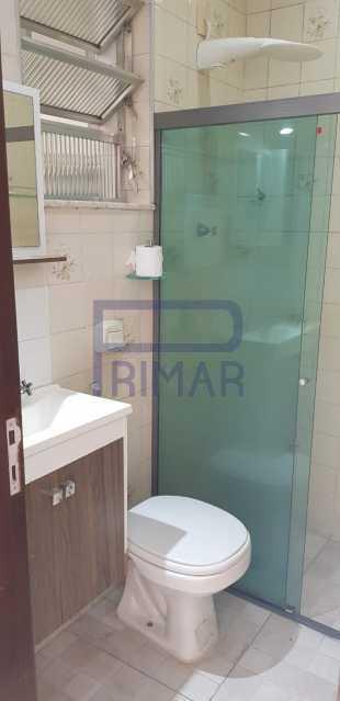 19 - Casa de Vila à venda Rua Uranos,Bonsucesso, Penha e Adjacências,Rio de Janeiro - R$ 530.000 - MECS49828 - 20