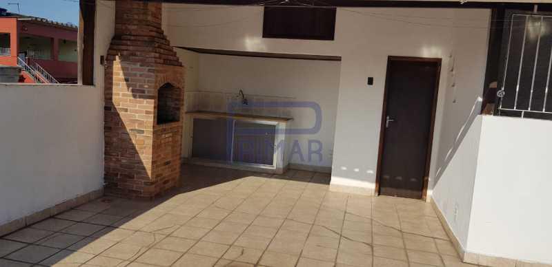 14 - Casa de Vila à venda Rua Uranos,Bonsucesso, Penha e Adjacências,Rio de Janeiro - R$ 530.000 - MECS49828 - 15