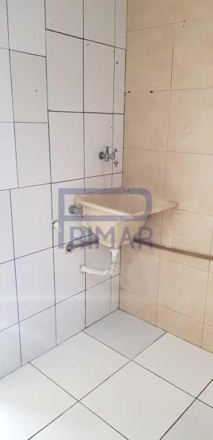 17 - Casa de Vila à venda Rua Uranos,Bonsucesso, Penha e Adjacências,Rio de Janeiro - R$ 530.000 - MECS49828 - 18