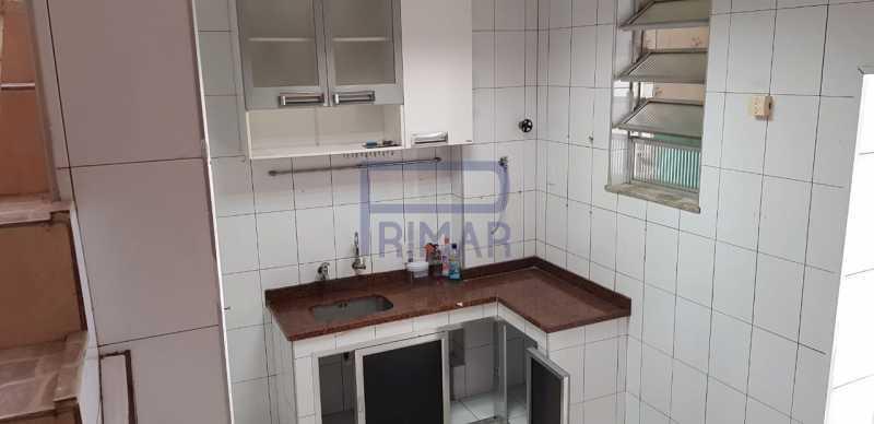 16 - Casa de Vila à venda Rua Uranos,Bonsucesso, Penha e Adjacências,Rio de Janeiro - R$ 530.000 - MECS49828 - 17