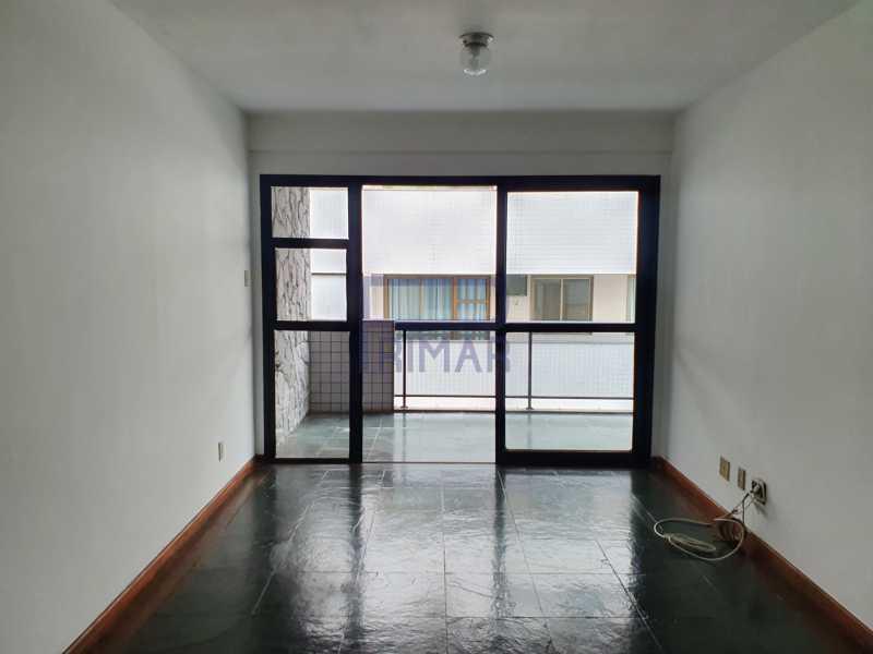 20200917_161608 - Apartamento para alugar Avenida Genaro de Carvalho,Recreio dos Bandeirantes, Barra e Adjacências,Rio de Janeiro - R$ 1.900 - TJAP26842 - 3