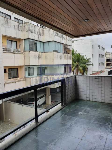 20200917_161715 - Apartamento para alugar Avenida Genaro de Carvalho,Recreio dos Bandeirantes, Barra e Adjacências,Rio de Janeiro - R$ 1.900 - TJAP26842 - 7