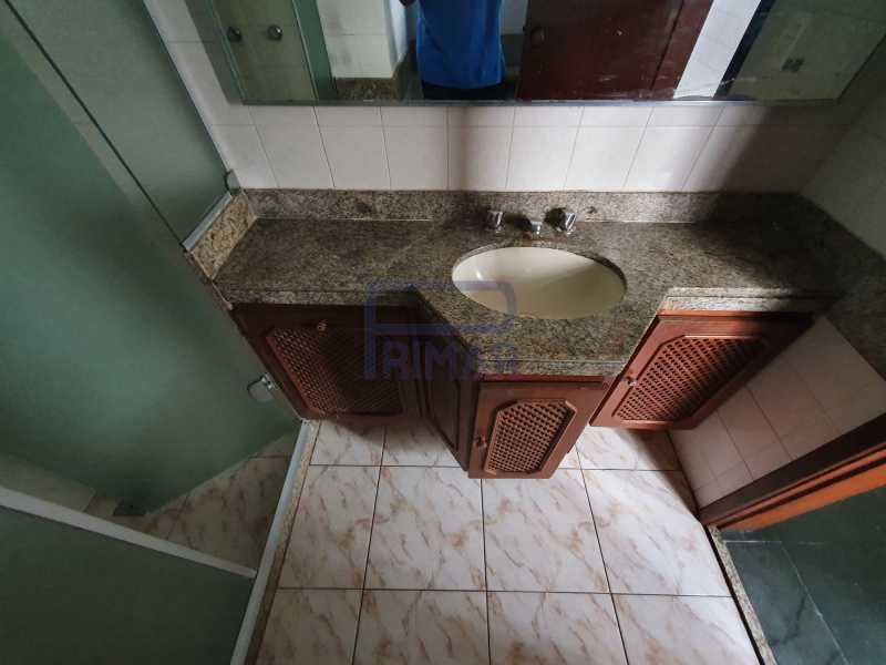 20200917_162257 - Apartamento para alugar Avenida Genaro de Carvalho,Recreio dos Bandeirantes, Barra e Adjacências,Rio de Janeiro - R$ 1.900 - TJAP26842 - 17