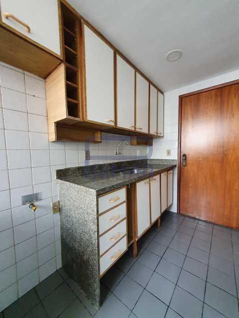20200917_162444 - Apartamento para alugar Avenida Genaro de Carvalho,Recreio dos Bandeirantes, Barra e Adjacências,Rio de Janeiro - R$ 1.900 - TJAP26842 - 21