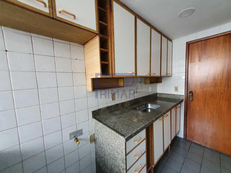 20200917_162448 - Apartamento para alugar Avenida Genaro de Carvalho,Recreio dos Bandeirantes, Barra e Adjacências,Rio de Janeiro - R$ 1.900 - TJAP26842 - 22