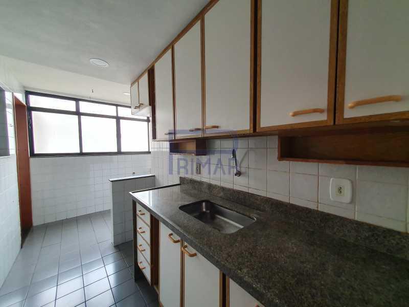 20200917_162516 - Apartamento para alugar Avenida Genaro de Carvalho,Recreio dos Bandeirantes, Barra e Adjacências,Rio de Janeiro - R$ 1.900 - TJAP26842 - 24
