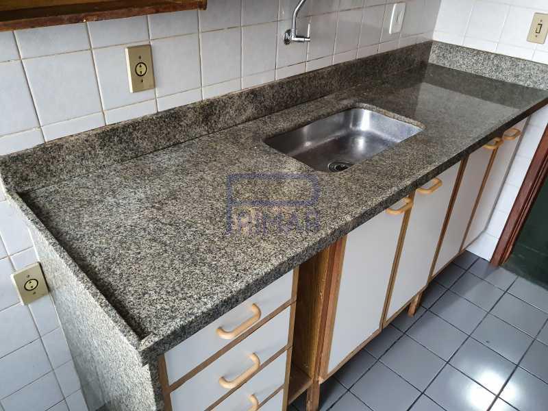 20200917_162535 - Apartamento para alugar Avenida Genaro de Carvalho,Recreio dos Bandeirantes, Barra e Adjacências,Rio de Janeiro - R$ 1.900 - TJAP26842 - 26