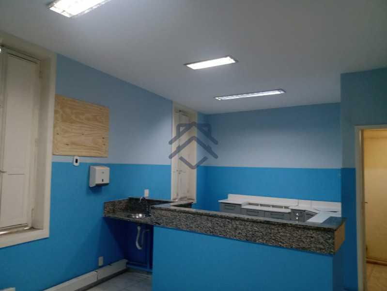 3 - Sobreloja 80m² para alugar Rua Barão do Bom Retiro,Engenho Novo, Méier e Adjacências,Rio de Janeiro - R$ 1.050 - MESL23096 - 4