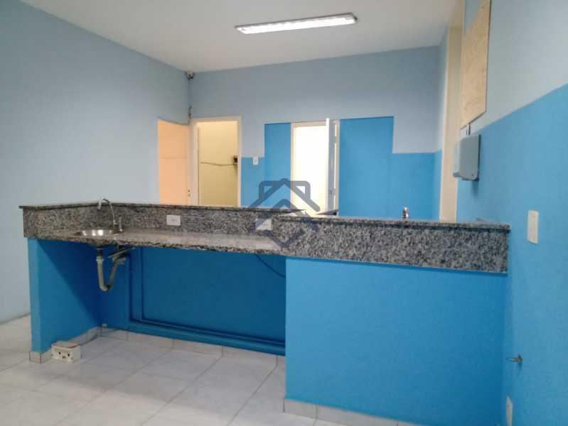 2 - Sobreloja 80m² para alugar Rua Barão do Bom Retiro,Engenho Novo, Méier e Adjacências,Rio de Janeiro - R$ 1.050 - MESL23096 - 3