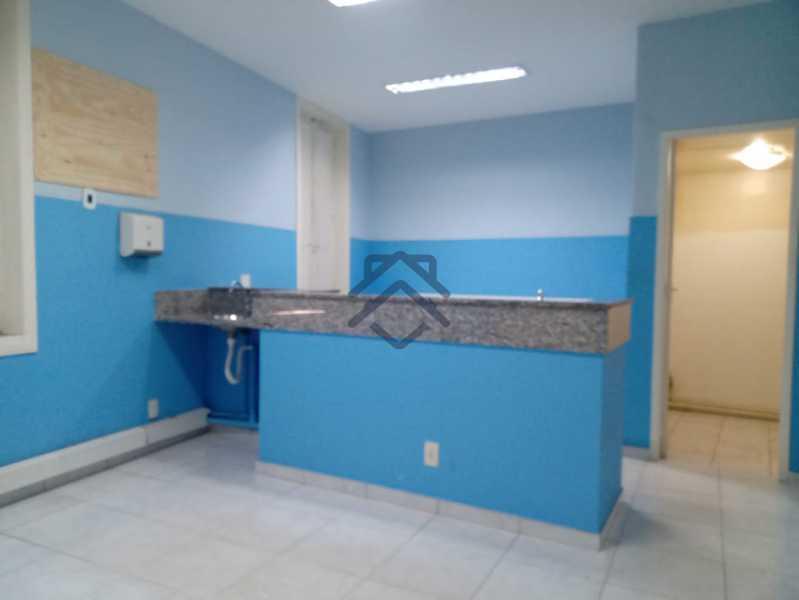 4 - Sobreloja 80m² para alugar Rua Barão do Bom Retiro,Engenho Novo, Méier e Adjacências,Rio de Janeiro - R$ 1.050 - MESL23096 - 5
