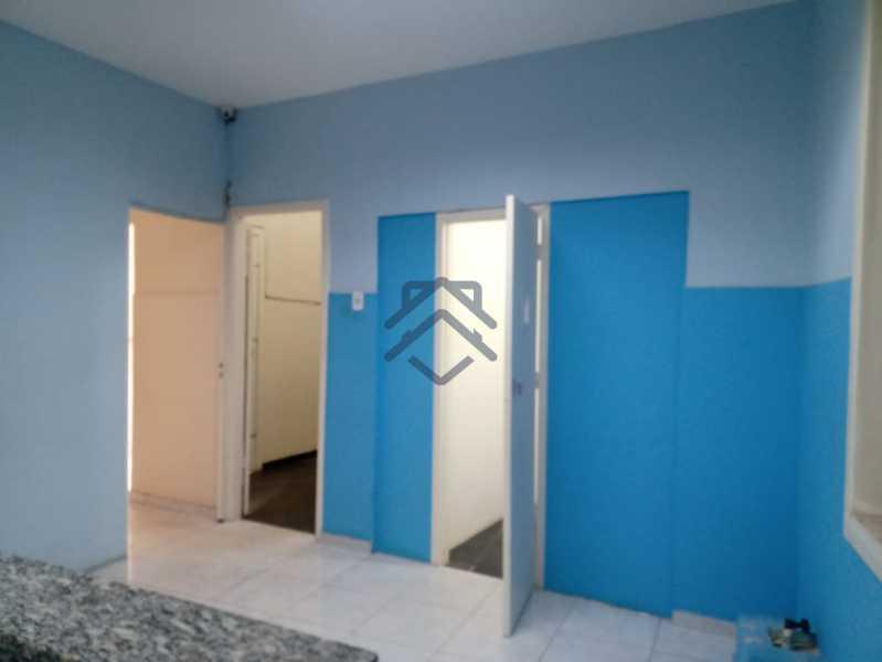 7 - Sobreloja 80m² para alugar Rua Barão do Bom Retiro,Engenho Novo, Méier e Adjacências,Rio de Janeiro - R$ 1.050 - MESL23096 - 8