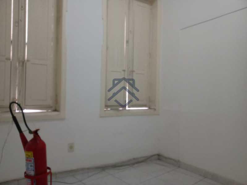 9 - Sobreloja 80m² para alugar Rua Barão do Bom Retiro,Engenho Novo, Méier e Adjacências,Rio de Janeiro - R$ 1.050 - MESL23096 - 10