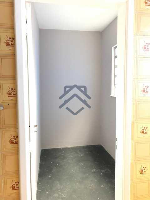 19 - Apartamento para alugar Rua Araújo Leitão,Engenho Novo, Méier e Adjacências,Rio de Janeiro - R$ 1.250 - 6880 - 19