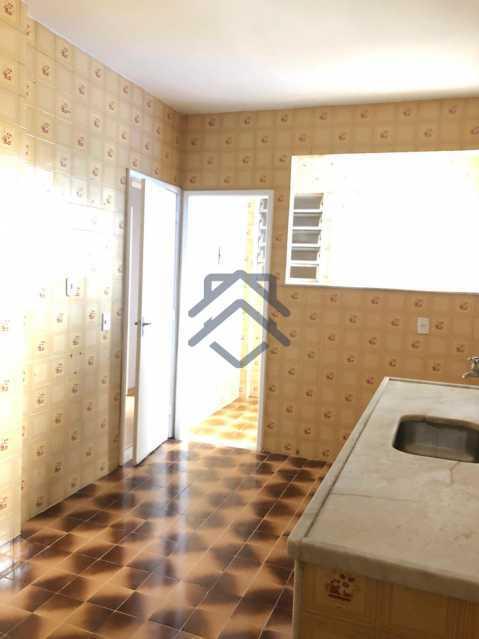 22 - Apartamento para alugar Rua Araújo Leitão,Engenho Novo, Méier e Adjacências,Rio de Janeiro - R$ 1.250 - 6880 - 22