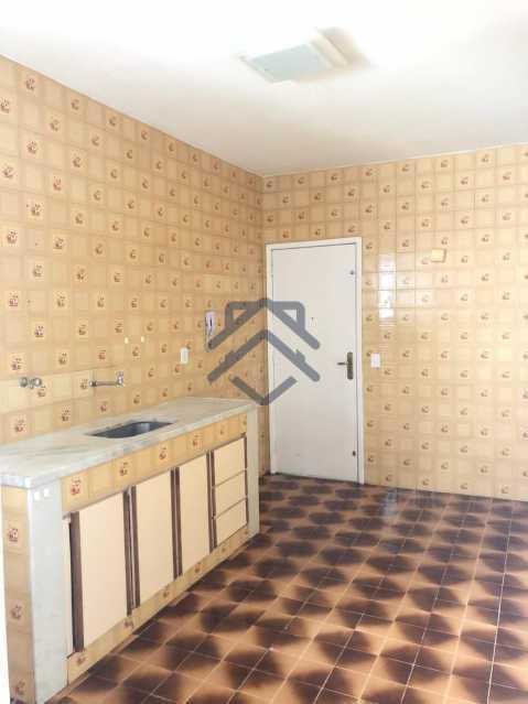 23 - Apartamento para alugar Rua Araújo Leitão,Engenho Novo, Méier e Adjacências,Rio de Janeiro - R$ 1.250 - 6880 - 23