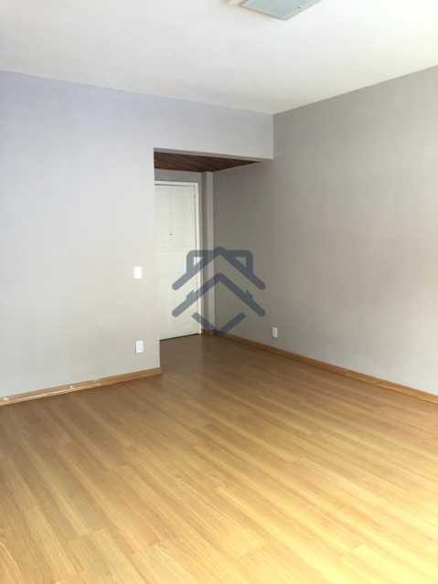 4 - Apartamento para alugar Rua Araújo Leitão,Engenho Novo, Méier e Adjacências,Rio de Janeiro - R$ 1.250 - 6880 - 4
