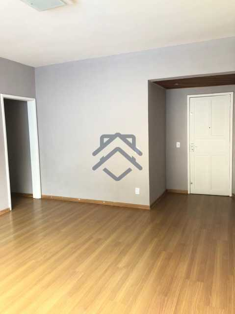 3 - Apartamento para alugar Rua Araújo Leitão,Engenho Novo, Méier e Adjacências,Rio de Janeiro - R$ 1.250 - 6880 - 3