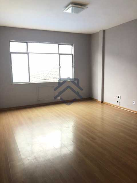 5 - Apartamento para alugar Rua Araújo Leitão,Engenho Novo, Méier e Adjacências,Rio de Janeiro - R$ 1.250 - 6880 - 5