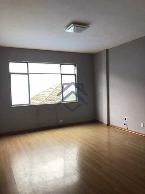 2 - Apartamento para alugar Rua Araújo Leitão,Engenho Novo, Méier e Adjacências,Rio de Janeiro - R$ 1.250 - 6880 - 1