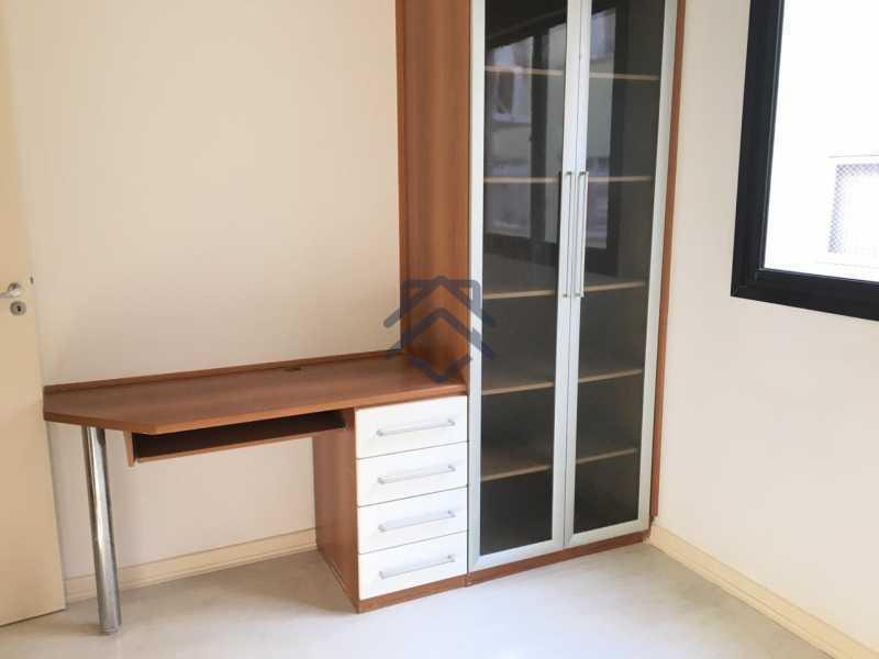 10 - Cobertura para venda e aluguel Rua Potiguara,Freguesia (Jacarepaguá), Jacarepaguá,Rio de Janeiro - R$ 2.900 - MECOB23135 - 11