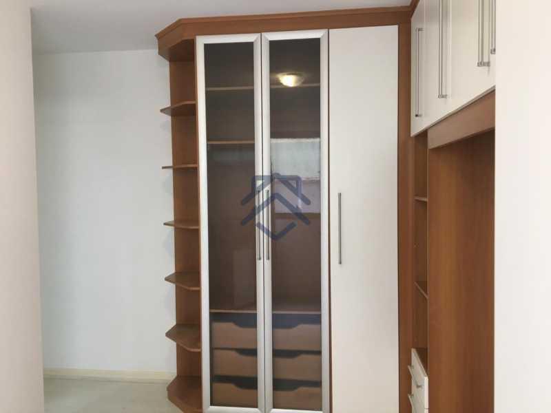 6 - Cobertura para venda e aluguel Rua Potiguara,Freguesia (Jacarepaguá), Jacarepaguá,Rio de Janeiro - R$ 2.900 - MECOB23135 - 7