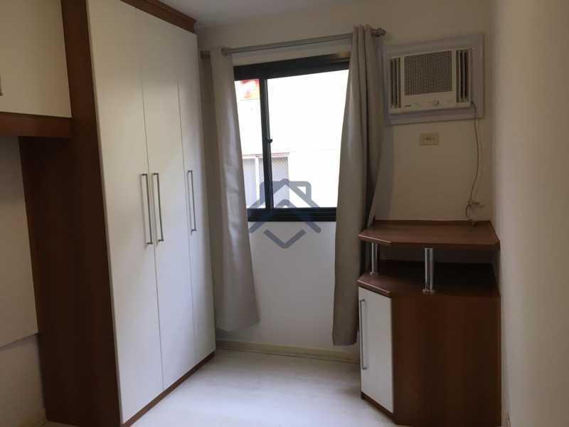 3 - Cobertura para venda e aluguel Rua Potiguara,Freguesia (Jacarepaguá), Jacarepaguá,Rio de Janeiro - R$ 2.900 - MECOB23135 - 4