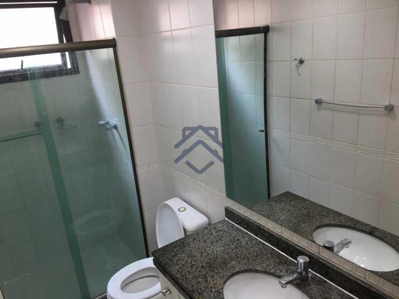 9 - Cobertura para venda e aluguel Rua Potiguara,Freguesia (Jacarepaguá), Jacarepaguá,Rio de Janeiro - R$ 2.900 - MECOB23135 - 10