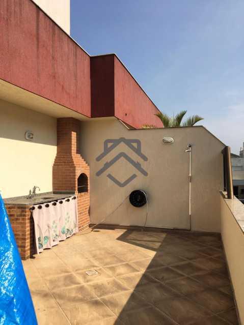 24 - Cobertura para venda e aluguel Rua Potiguara,Freguesia (Jacarepaguá), Jacarepaguá,Rio de Janeiro - R$ 2.900 - MECOB23135 - 25