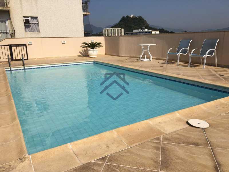 30 - Cobertura para venda e aluguel Rua Potiguara,Freguesia (Jacarepaguá), Jacarepaguá,Rio de Janeiro - R$ 2.900 - MECOB23135 - 31