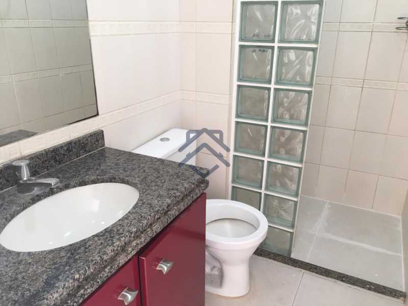 22 - Cobertura para venda e aluguel Rua Potiguara,Freguesia (Jacarepaguá), Jacarepaguá,Rio de Janeiro - R$ 2.900 - MECOB23135 - 23