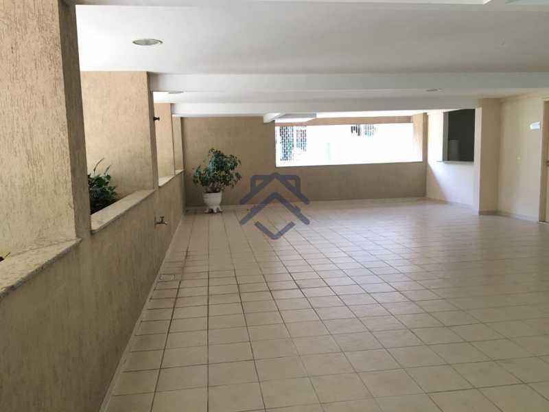 28 - Cobertura para venda e aluguel Rua Potiguara,Freguesia (Jacarepaguá), Jacarepaguá,Rio de Janeiro - R$ 2.900 - MECOB23135 - 29
