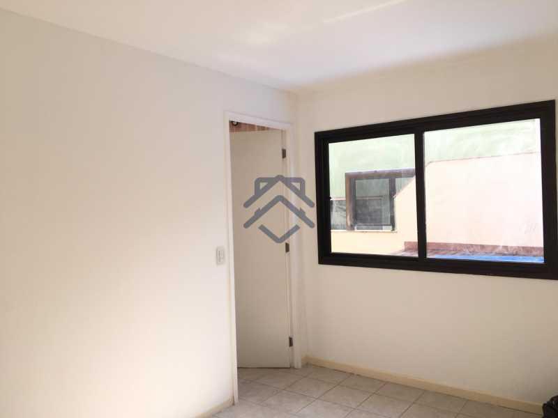 21 - Cobertura para venda e aluguel Rua Potiguara,Freguesia (Jacarepaguá), Jacarepaguá,Rio de Janeiro - R$ 2.900 - MECOB23135 - 22