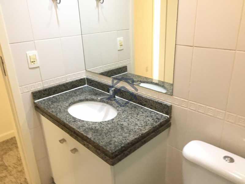 12 - Cobertura para venda e aluguel Rua Potiguara,Freguesia (Jacarepaguá), Jacarepaguá,Rio de Janeiro - R$ 2.900 - MECOB23135 - 13