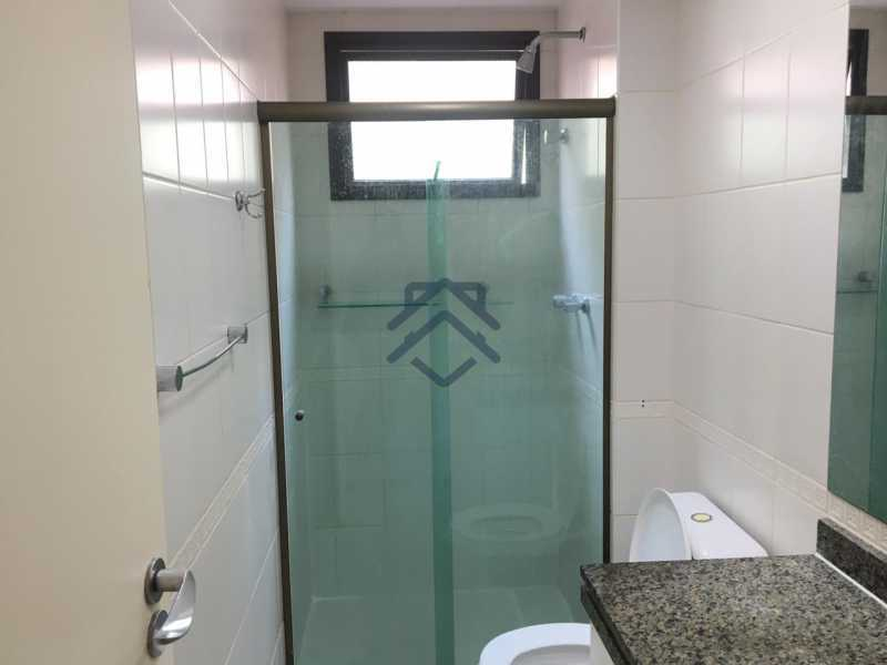 8 - Cobertura para venda e aluguel Rua Potiguara,Freguesia (Jacarepaguá), Jacarepaguá,Rio de Janeiro - R$ 2.900 - MECOB23135 - 9