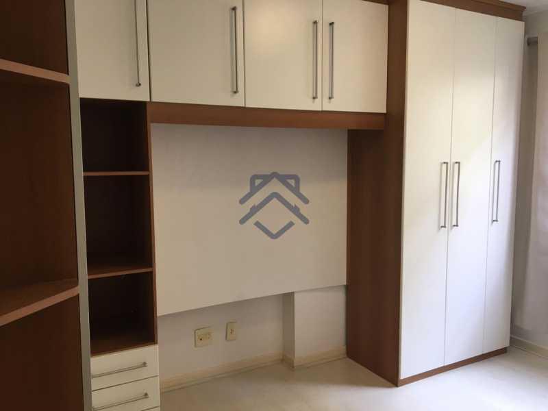 5 - Cobertura para venda e aluguel Rua Potiguara,Freguesia (Jacarepaguá), Jacarepaguá,Rio de Janeiro - R$ 2.900 - MECOB23135 - 6