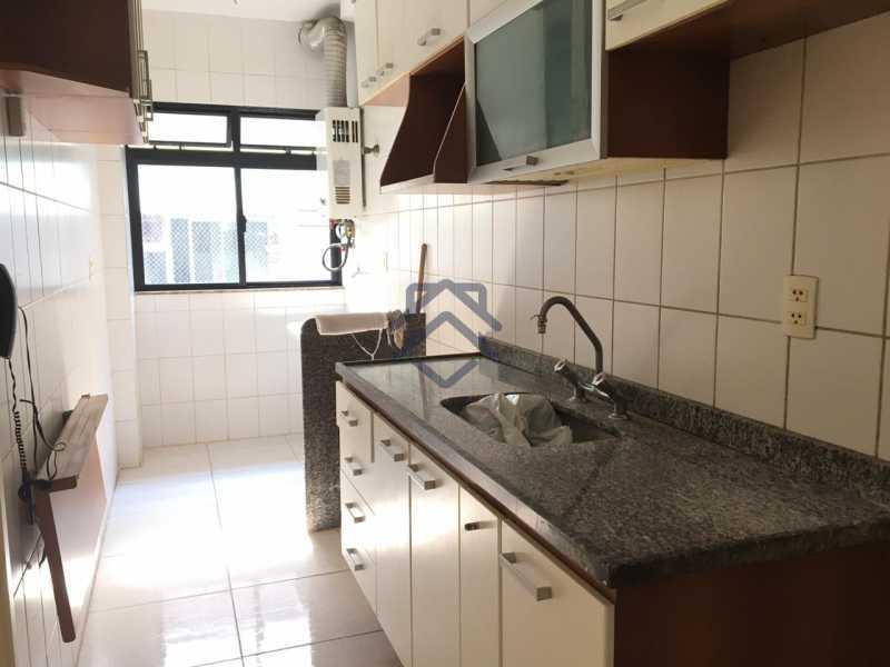 18 - Cobertura para venda e aluguel Rua Potiguara,Freguesia (Jacarepaguá), Jacarepaguá,Rio de Janeiro - R$ 2.900 - MECOB23135 - 19
