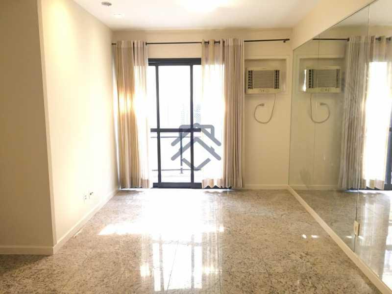 2 - Cobertura para venda e aluguel Rua Potiguara,Freguesia (Jacarepaguá), Jacarepaguá,Rio de Janeiro - R$ 2.900 - MECOB23135 - 3
