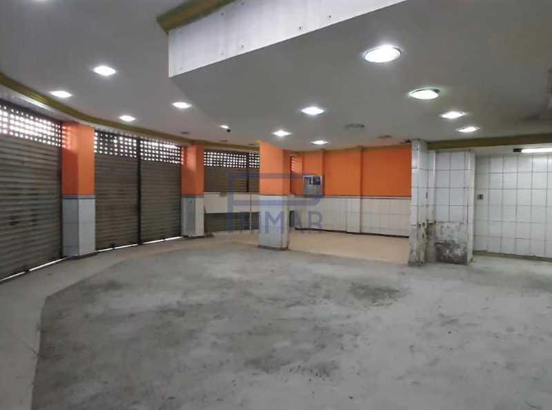 1 - Loja 84m² para alugar Rua Lucidio Lago,Méier, Méier e Adjacências,Rio de Janeiro - R$ 4.300 - 723 - 1