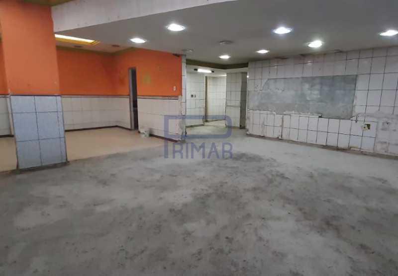 3 - Loja 84m² para alugar Rua Lucidio Lago,Méier, Méier e Adjacências,Rio de Janeiro - R$ 4.300 - 723 - 4