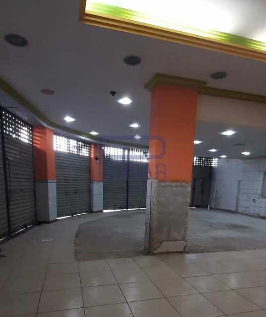 7 - Loja 84m² para alugar Rua Lucidio Lago,Méier, Méier e Adjacências,Rio de Janeiro - R$ 4.300 - 723 - 8