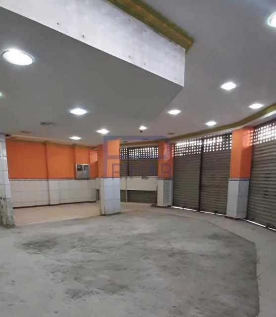 8 - Loja 84m² para alugar Rua Lucidio Lago,Méier, Méier e Adjacências,Rio de Janeiro - R$ 4.300 - 723 - 9