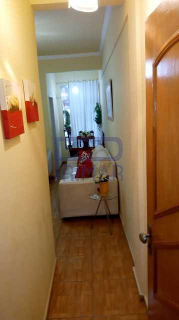 1292dbb8-7fa9-4ec5-bf08-358853 - Apartamento à venda Avenida João Ribeiro,Pilares, Rio de Janeiro - R$ 195.000 - MEAP223357 - 4