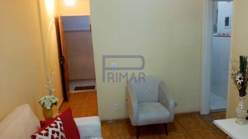 d9253085-5092-482c-a87b-12e923 - Apartamento à venda Avenida João Ribeiro,Pilares, Rio de Janeiro - R$ 195.000 - MEAP223357 - 5