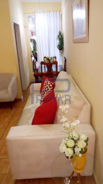 f15d5c99-5f3c-47a1-bffd-6fafc6 - Apartamento à venda Avenida João Ribeiro,Pilares, Rio de Janeiro - R$ 195.000 - MEAP223357 - 3