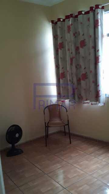 55cce660-d1c4-4d91-9172-a2e8d5 - Apartamento à venda Avenida João Ribeiro,Pilares, Rio de Janeiro - R$ 195.000 - MEAP223357 - 9