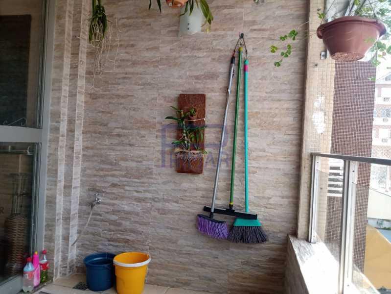 54192ddb-a73d-4295-8cf7-32cf50 - Apartamento à venda Rua Teodoro da Silva,Vila Isabel, Rio de Janeiro - R$ 645.000 - TJAP223408 - 7