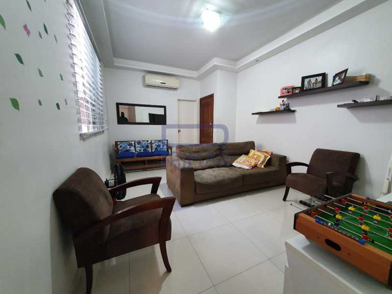 1 - Apartamento 2 quartos à venda Tijuca, Rio de Janeiro - R$ 550.000 - TJAP223646 - 1