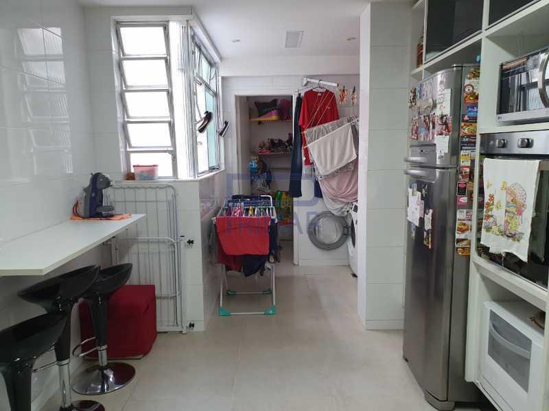 12 - Apartamento 2 quartos à venda Tijuca, Rio de Janeiro - R$ 550.000 - TJAP223646 - 13