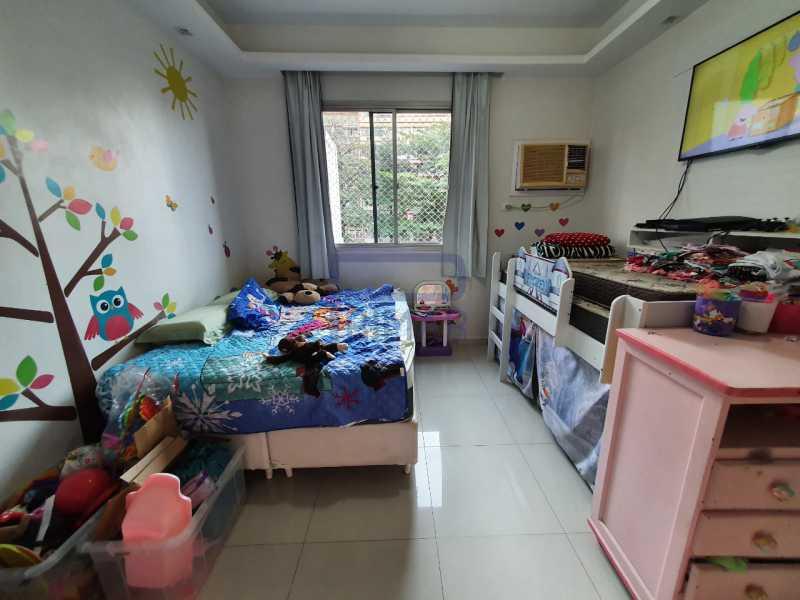 7 - Apartamento 2 quartos à venda Tijuca, Rio de Janeiro - R$ 550.000 - TJAP223646 - 8